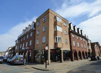 Thumbnail 1 bed property for sale in Town Lane, Newport