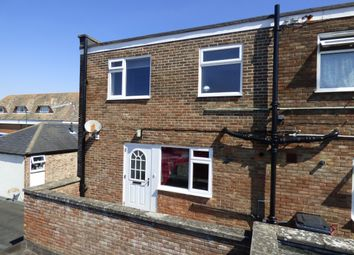 Thumbnail 3 bed maisonette for sale in Church Street, Littlehampton