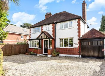 Thumbnail 4 bed detached house for sale in Green Street, Lower Sunbury
