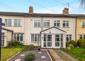 Thumbnail 2 bed terraced house for sale in Chapel Lane, Lichfield