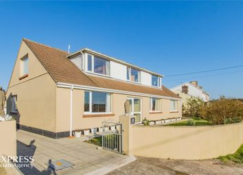 Thumbnail 5 bedroom detached house for sale in Houghton, Hill Mountain, Houghton, Milford Haven, Pembrokeshire