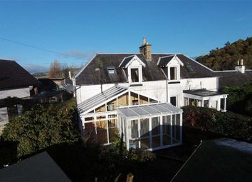 Thumbnail 3 bed semi-detached house for sale in Selkirk
