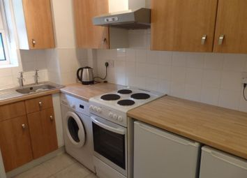 Thumbnail 1 bed flat to rent in Welby House, Archway