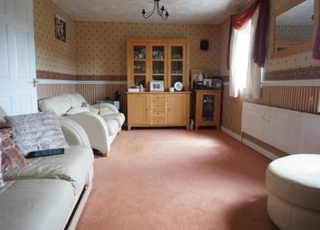 Thumbnail 4 bed terraced house for sale in Blackmead, Orton Malborne, Peterborough