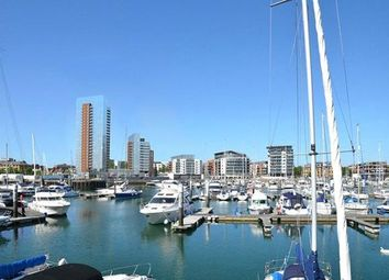 Thumbnail 3 bed flat to rent in Ocean Way, Ocean Village, Southampton