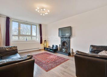 Thumbnail 4 bedroom flat for sale in Linnell House, Boundary Road, London