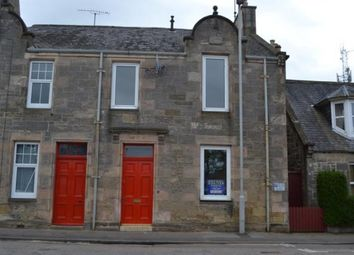 Thumbnail 3 bed end terrace house for sale in 32 Culbard Street, Elgin