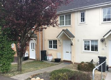 Thumbnail 2 bed property to rent in Nant Y Wiwer, Margam Village, Port Talbot