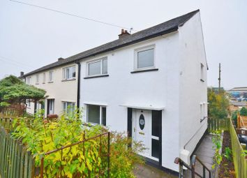 Thumbnail 3 bed terraced house to rent in Hinnings Road, Distington, Workington