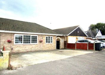 Thumbnail 3 bed semi-detached bungalow for sale in Ruskin Way, Cowplain, Waterlooville