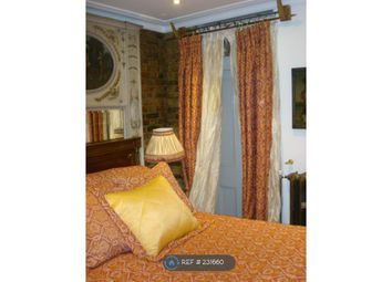 Thumbnail 1 bed flat to rent in Masbro Road, London