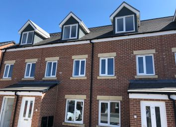 Thumbnail 3 bed terraced house for sale in Ashworth Road, Lytham St. Annes