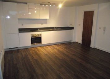 Thumbnail 1 bed flat to rent in Waterfront Way, Brierley Hill, Dudley