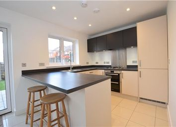 Thumbnail 3 bed semi-detached house to rent in James Counsell Way, Stoke Gifford, Bristol