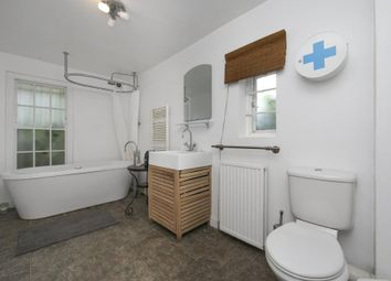 Thumbnail 5 bed semi-detached house to rent in Camberwell New Road, London