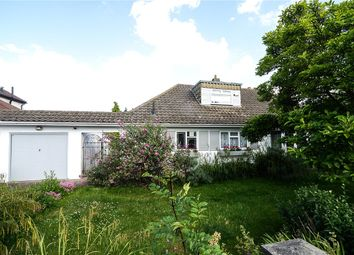 Thumbnail 3 bedroom detached bungalow for sale in Convent Hill, Upper Norwood, London