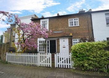 Thumbnail 2 bedroom terraced house to rent in St. Margarets Grove, St Margarets, Twickenham