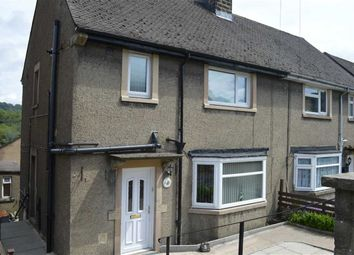 Thumbnail 3 bedroom semi-detached house to rent in Hawthorne Drive, Cromford, Matlock