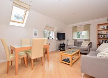 Thumbnail 2 bed flat for sale in Copthorne Common Road, Copthorne, Crawley, West Sussex