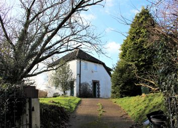 Thumbnail 3 bed detached house for sale in Barn Lane, Chelwood