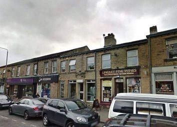 Thumbnail Retail premises for sale in Lidget Street, Lindley, Huddersfield