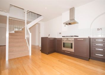 Thumbnail 3 bed end terrace house to rent in Whitmore Street, Maidstone, Kent
