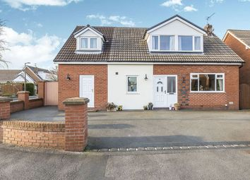 Thumbnail 5 bed detached house for sale in Dorchester Road, Garstang, Preston