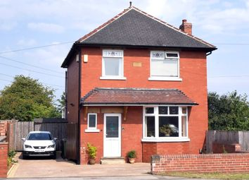 Thumbnail 4 bed detached house for sale in Lingwell Gate Lane, Outwood, Wakefield