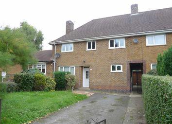 Beauvale Drive, Ilkeston, Derbyshire DE7