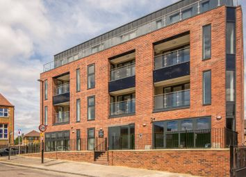 Thumbnail 1 bed flat for sale in Atar House, South Bermondsey