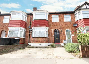 Thumbnail 3 bed terraced house for sale in Arbour Road, Enfield