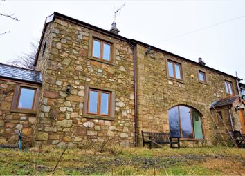 Thumbnail 4 bed country house for sale in Grindleton, Clitheroe