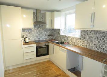 Thumbnail 2 bedroom flat to rent in Grosvenor Court, Prenton