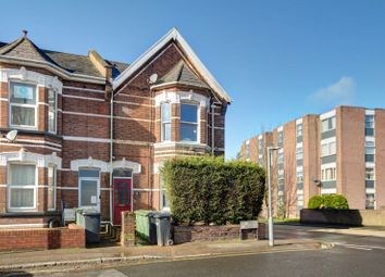 Thumbnail 1 bed flat to rent in St. Johns Road, Exeter