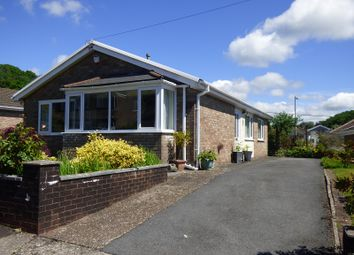 Thumbnail 3 bed detached bungalow for sale in Goshen Park, Skewen, Neath .