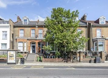 Thumbnail 2 bed flat for sale in Romford Road, London