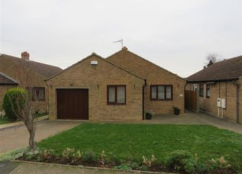 Thumbnail 3 bedroom semi-detached house for sale in Scott Avenue, Rothwell, Kettering
