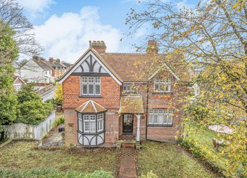 5 bed detached house for sale in Reading Road, Farnborough, Hampshire GU14