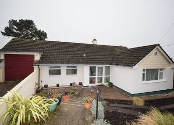 Thumbnail 2 bedroom property to rent in Bratton Fleming, Barnstaple