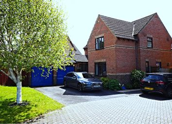 4 bed detached house for sale in Knowle Lane, Horton Heath, Eastleigh SO50
