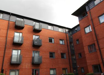 Thumbnail 2 bedroom flat to rent in Broad Gauge Way, Wolverhampton, West Midlands