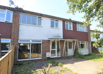 3 bed terraced house for sale in Lynholm Road, Polegate BN26