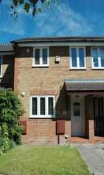 Thumbnail 2 bed town house to rent in Beaulieu Way, Swanwick, Alfreton