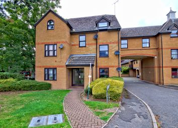 Thumbnail 1 bed flat for sale in Pine Court, Impington, Cambridge