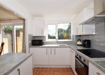 Tritton Close, Kennington, Ashford, Kent TN24. 3 bed semi-detached house
