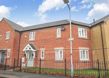 Thumbnail 3 bed terraced house for sale in Unwin Road, Sutton-In-Ashfield
