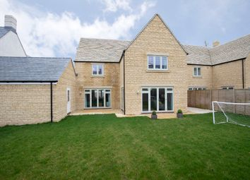 Thumbnail 5 bed detached house for sale in The Vintage Pair, Upper Rissington, Cheltenham