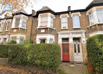 Thumbnail 2 bed flat for sale in Third Avenue, Walthamstow, London