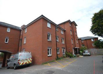 2 bed property for sale in Montpelier Court, St. Davids Hill, Exeter, Devon EX4