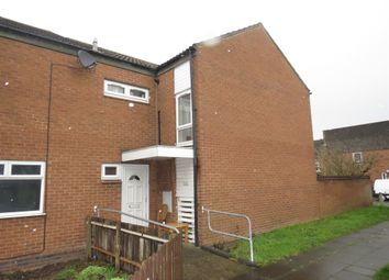 Thumbnail 4 bed end terrace house for sale in Royston Close, Nottingham
